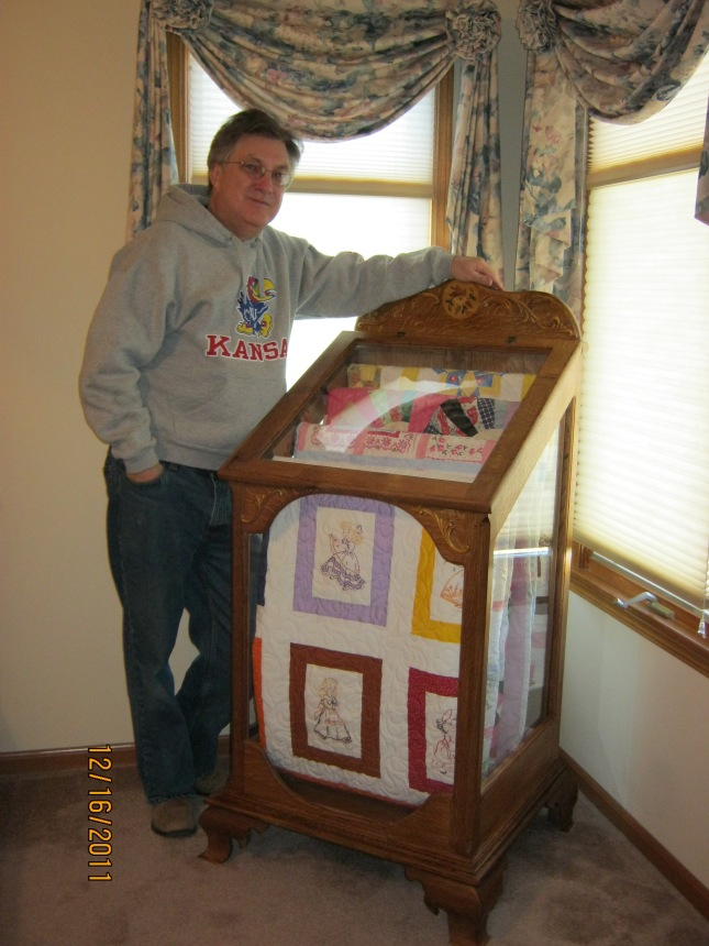 woodworking plans and projects that quilt rack woodworking plans ...